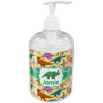 Dinosaurs Soap / Lotion Dispenser (Personalized)