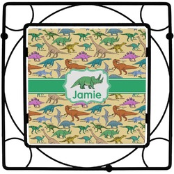 Dinosaurs Trivet (Personalized)