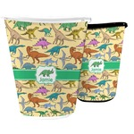 Dinosaurs Waste Basket (Personalized)