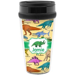 Dinosaurs Travel Mug (Personalized)