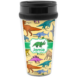 Dinosaurs Travel Mugs (Personalized)