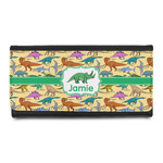 Dinosaurs Ladies Wallet (Personalized)