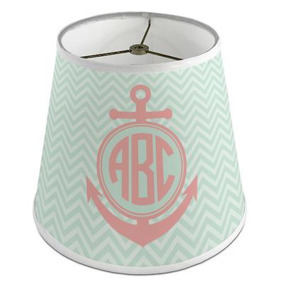 Chevron & Anchor Empire Lamp Shade (Personalized)