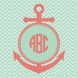 Chevron & Anchor