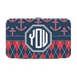 Anchors & Argyle Genuine Leather Small Framed Wallet (Personalized)