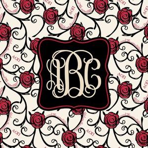 Alpha Omicron Pi Roses