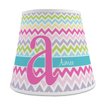 Colorful Chevron Empire Lamp Shade (Personalized)
