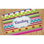 Ribbons Area Rug (Personalized)