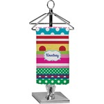 Ribbons Finger Tip Towel - Full Print (Personalized)
