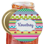 Ribbons Jar Opener (Personalized)