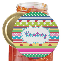 Ribbons Jar Opener (Personalized)