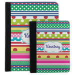 Ribbons Padfolio Clipboard (Personalized)