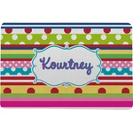 Ribbons Comfort Mat (Personalized)