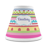 Ribbons Chandelier Lamp Shade (Personalized)