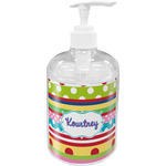 Ribbons Soap / Lotion Dispenser (Personalized)