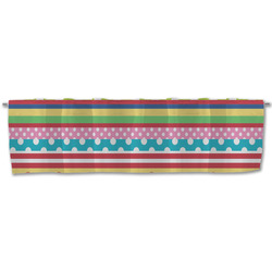 Ribbons Valance (Personalized)