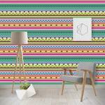 Ribbons Wallpaper & Surface Covering