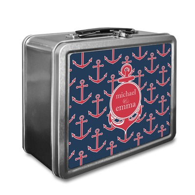 All Anchors Lunch Box (Personalized)