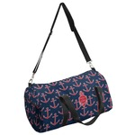 All Anchors Duffel Bag (Personalized)