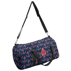 All Anchors Duffel Bag - Multiple Sizes (Personalized)