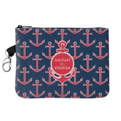 All Anchors Golf Accessories Bag (Personalized)