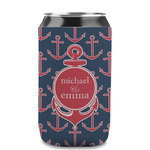 All Anchors Can Sleeve (12 oz) (Personalized)