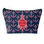 All Anchors Makeup Bags (Personalized)