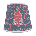 All Anchors Empire Lamp Shade (Personalized)
