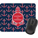All Anchors Mouse Pad (Personalized)