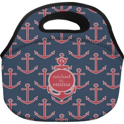 All Anchors Lunch Bag (Personalized)