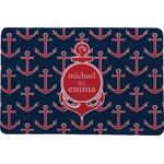 All Anchors Comfort Mat (Personalized)