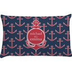All Anchors Pillow Case (Personalized)