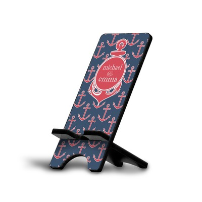 All Anchors Cell Phone Stands (Personalized)