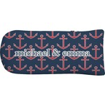 All Anchors Putter Cover (Personalized)