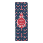 All Anchors Runner Rug - 3.66'x8' (Personalized)