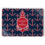 All Anchors Serving Tray (Personalized)