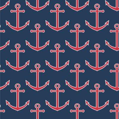 All Anchors Wallpaper & Surface Covering