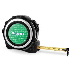 Equations Tape Measure - 16 Ft (Personalized)
