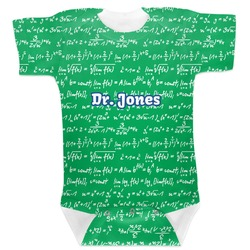 Equations Baby Bodysuit (Personalized)