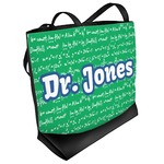 Equations Beach Tote Bag (Personalized)