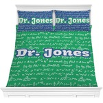 Equations Comforters (Personalized)