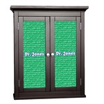 Equations Cabinet Decal - Custom Size (Personalized)