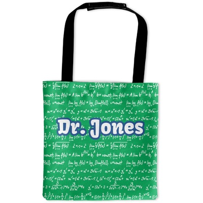 Equations Auto Back Seat Organizer Bag (Personalized)