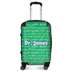 Equations Suitcase (Personalized)