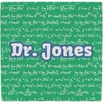 Equations Ceramic Tile Hot Pad (Personalized)