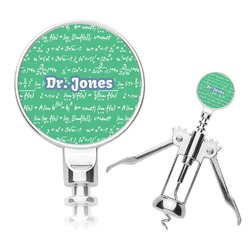 Equations Corkscrew (Personalized)