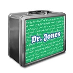 Equations Lunch Box (Personalized)