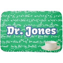 Equations Dish Drying Mat (Personalized)