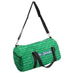 Equations Duffel Bag (Personalized)
