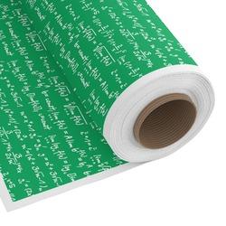 Equations Custom Fabric - PIMA Combed Cotton (Personalized)